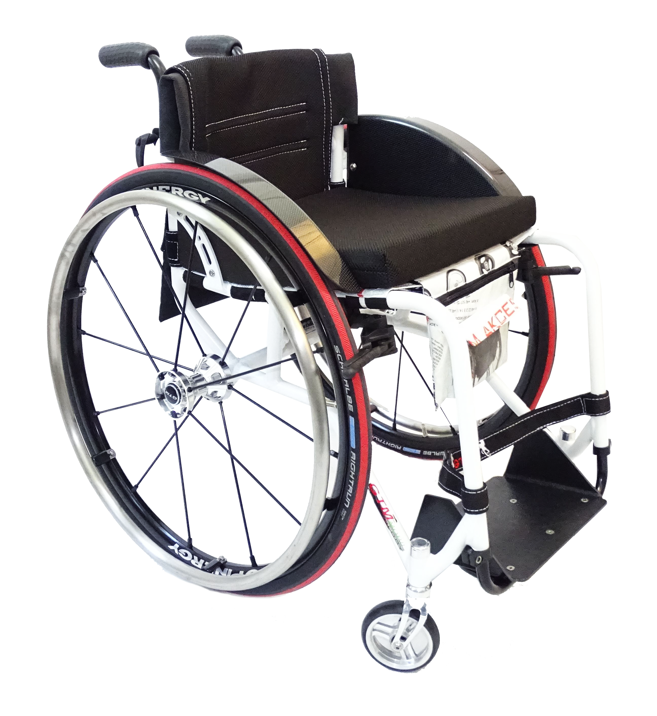 Cyclone are committed to providing the finest solutions for you and believe the GTM Jaguar, an ultra-lightweight and durable, aluminium Wheelchair, is a highly desirable, world class quality wheelchair