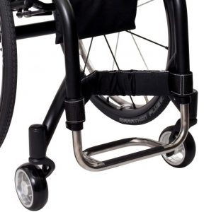 The GTM Hammer has an ultra-strong frame with strengthened seat base to accommodate the more generously built user