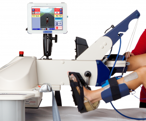 The RT300 family of FES cycles for neuro rehab, is suitable for a wide range of patients. It's the only technology with FES cycling for arms and legs, as well as providing trunk stimulation