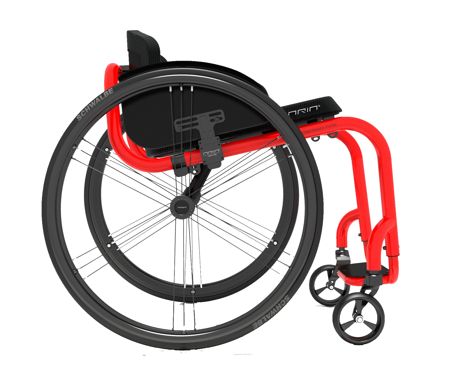 Aria – beautiful wheelchairs built to the highest standards
