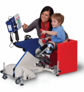 Children with neurological impairment have much to gain from FES activity-based therapy, as they are still growing and have higher levels of neuroplasticity