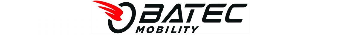 Logo for the brand Batec Mobility