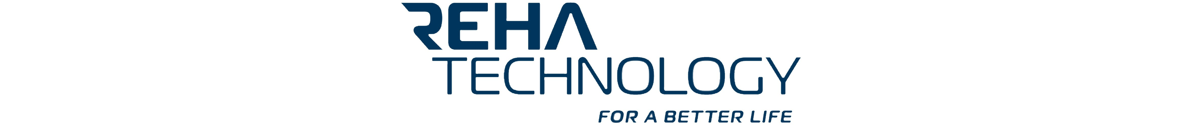 Logo for the brand Reha Technology
