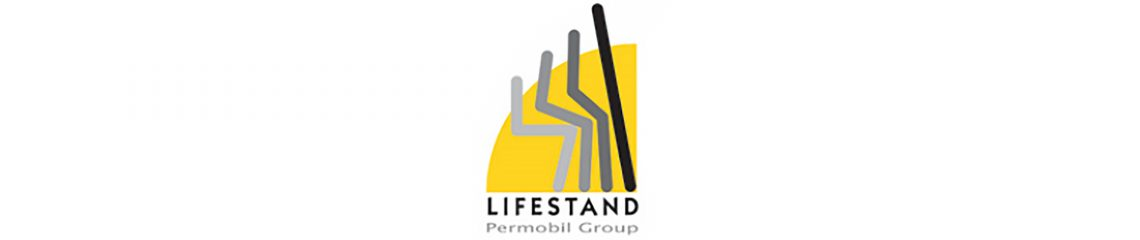 Logo for the brand Lifestand