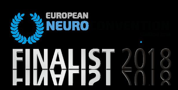 Neuro awards finalist