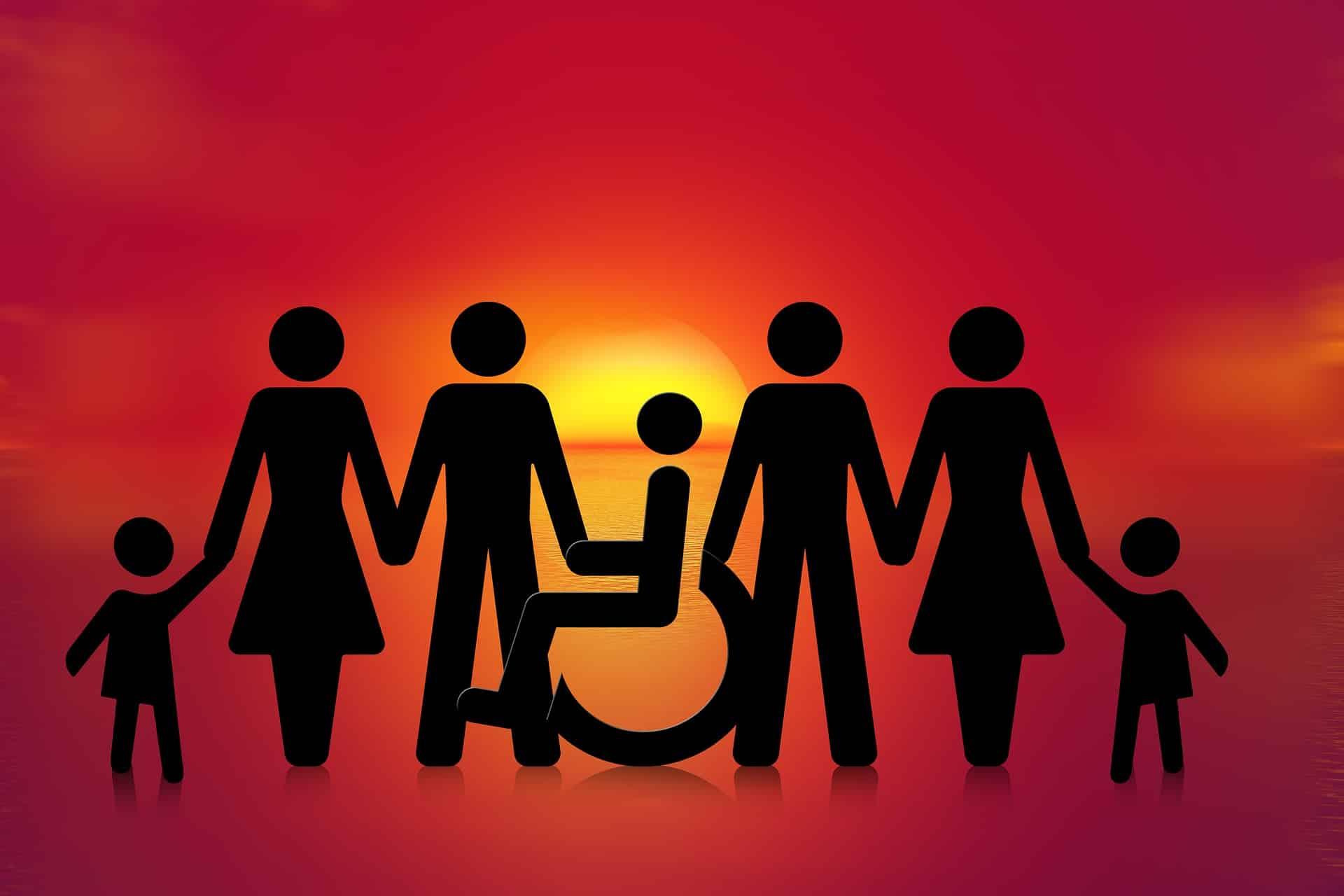 The Disability Confident scheme