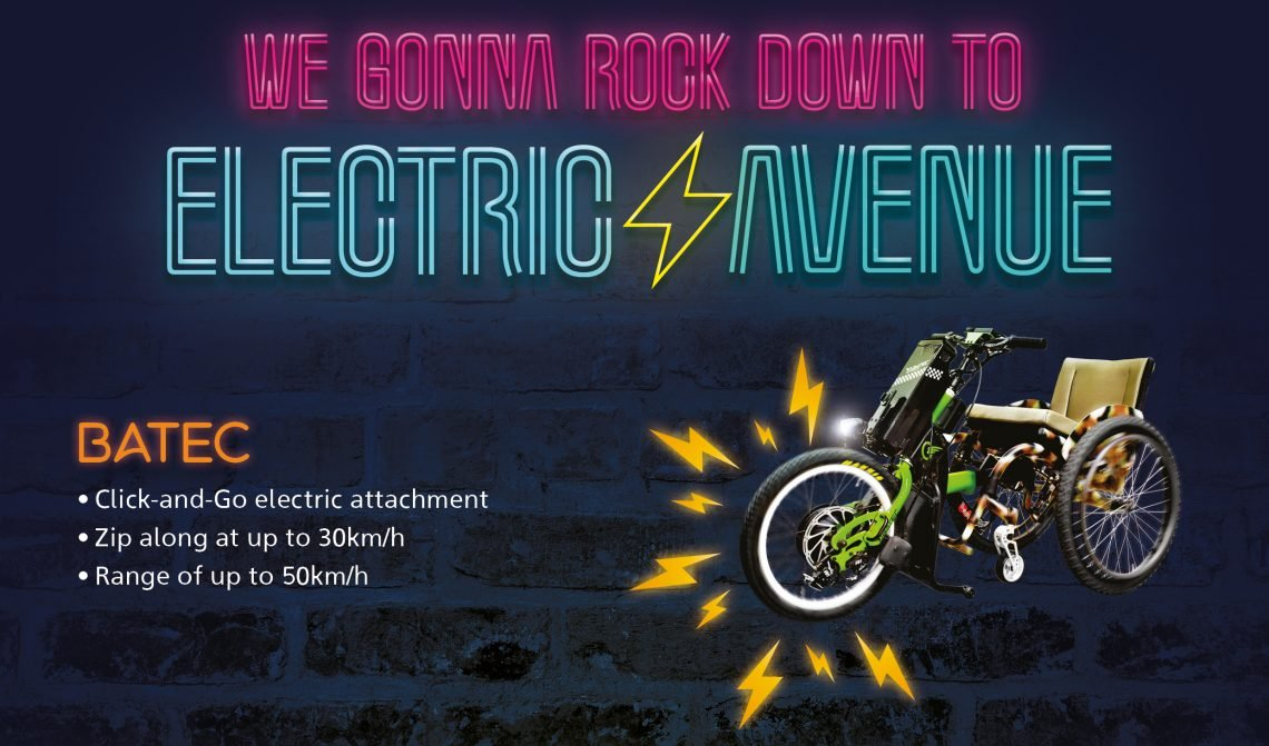 Electric Avenue Batec