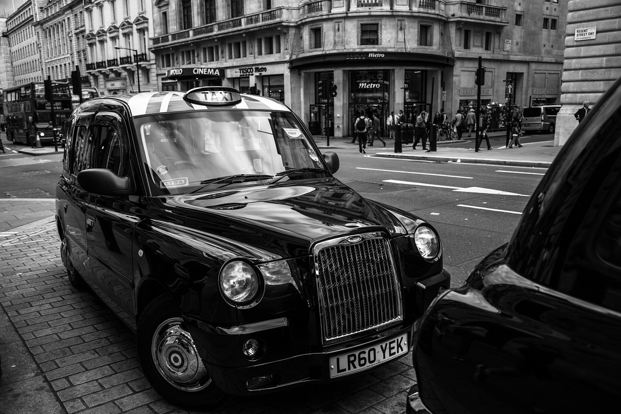 What to do if you have difficulties travelling by taxi