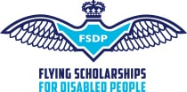 Flying Scholarships for Disabled People