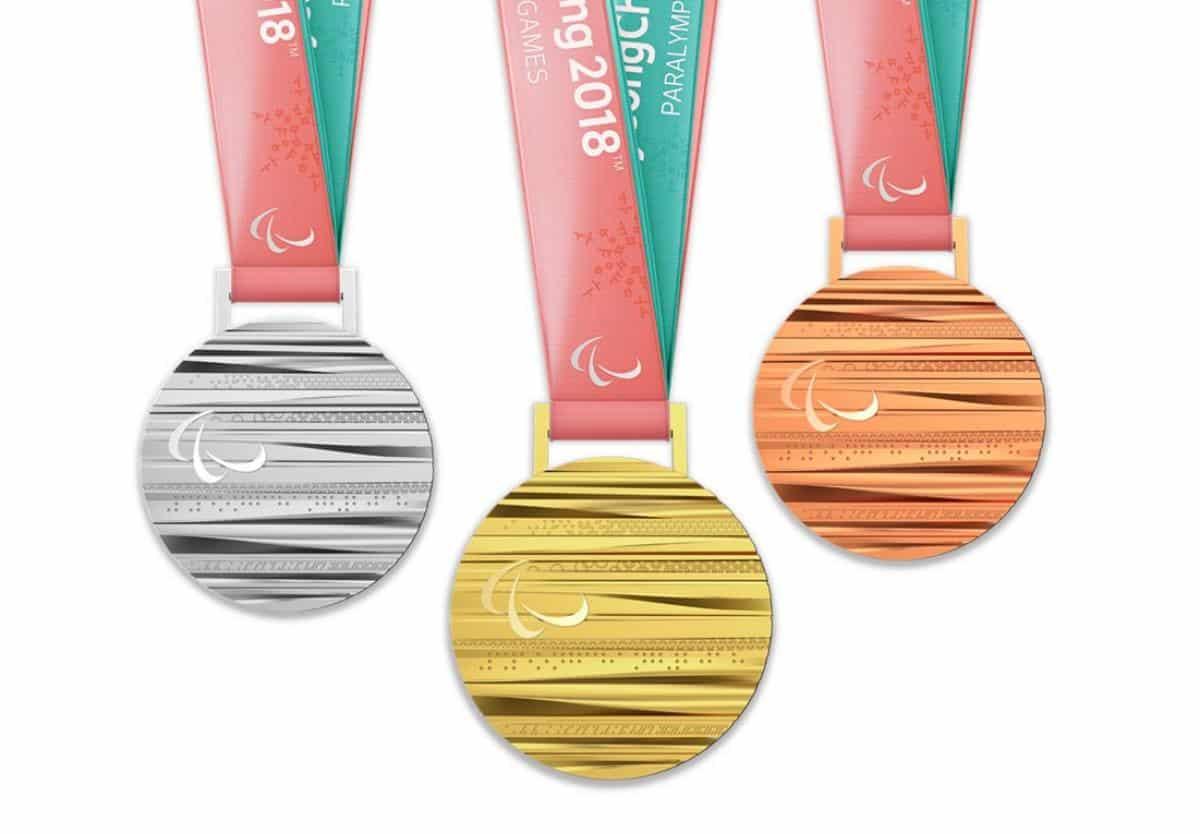 Paralympic Games Quiz
